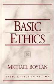 Basic Ethics PDF