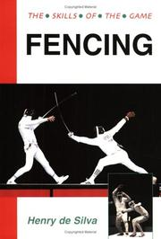 Fencing by Henry De Silva