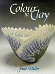Colour in Clay PDF