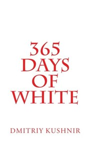 365 Days of White