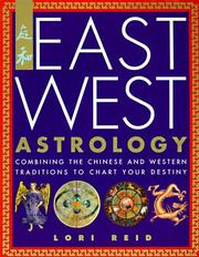 East West astrology by Lori Reid