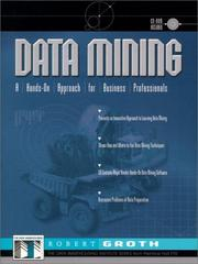 Data Mining by Robert Groth