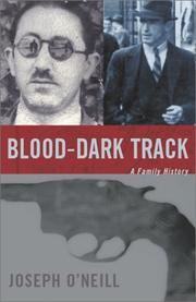 Blood-Dark Track PDF