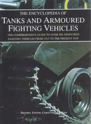 The Encyclopedia of Tanks and Armoured Fighting Vehicles PDF