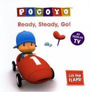 Pocoyo Ready, Steady, Go! (Pocoyo) PDF