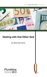 Dealing with That Other God