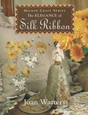 The elegance of silk ribbon embroidery PDF