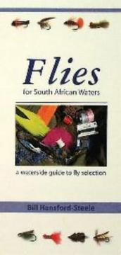 Flies for South African Waters PDF