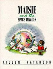 Maisie and the Space Invader PDF