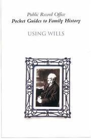 Using Wills PDF