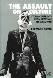 The assault on culture by Stewart Home