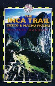 The Inca Trail PDF
