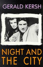 Night and the city PDF