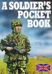 A Soldier's Pocket Book PDF