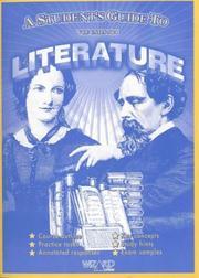 Wizard Study Guide Literature VCE (Units 3&4)