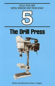The Drill Press PDF