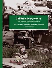 Children Everywhere second edition