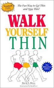 Walk Yourself Thin PDF