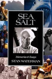 Sea Salt PDF