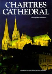 Chartres Cathedral by Malcolm Miller