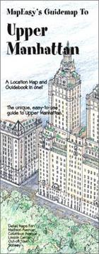 MapEasy's Guidemap to Upper Manhattan PDF
