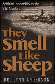 They Smell Like Sheep PDF