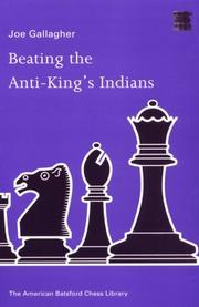 Beating The Anti-King's Indians PDF