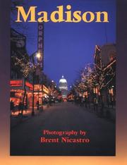 Madison by Brent Nicastro