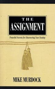 The Assignment PDF