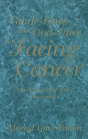 Guide-Lines & God-Lines for Facing Cancer PDF