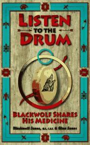 Listen to the drum PDF