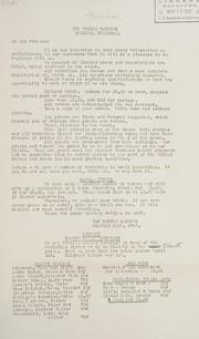 1937 spring plant list