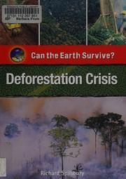 Deforestation crisis