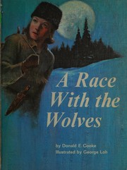 A race with the wolves