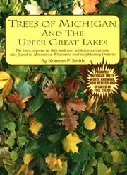 Trees of Michigan and the Upper Great Lakes PDF