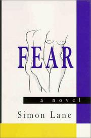 Fear by Simon Lane