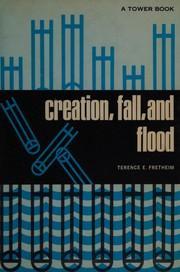 Creation, fall, and flood
