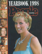 People Yearbook 1998 (People Yearbook) PDF