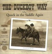 The Duckboy way, or, Quack in the saddle again PDF
