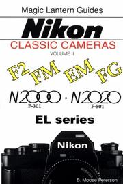 Magic Lantern Guides Classic Series PDF
