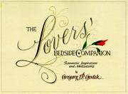 The Lovers' Bedside Companion PDF