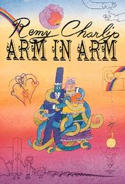 Arm in arm by Remy Charlip