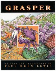 Grasper by Paul Owen Lewis