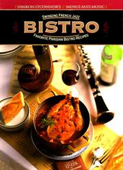 Bistro by Sharon O'Connor