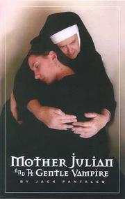 Mother Julian and the Gentle Vampire PDF