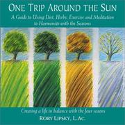 One Trip Around the Sun by Rory Lipsky