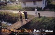 Cover of: RFK Funeral Train by Norman Mailer