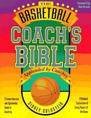 The basketball coach's bible PDF