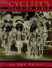 The cyclist's training bible PDF