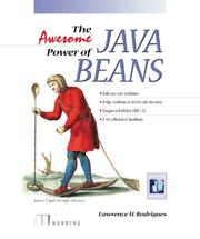 The awesome power of Java beans PDF